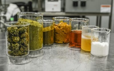 10 Reasons Ethanol is the 'Best' Extraction Method