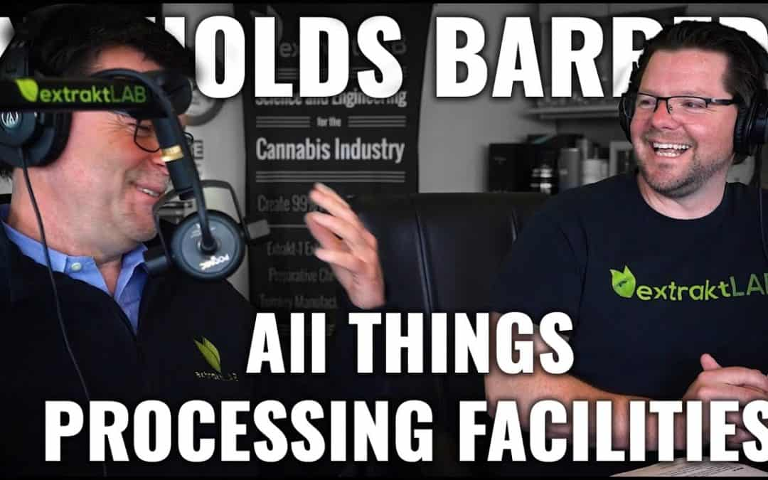 All Things Processing Facilities | Podcast