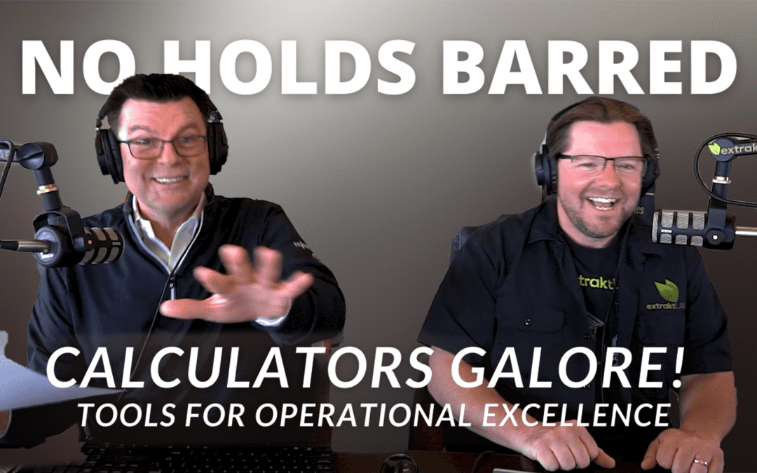 Calculators Galore! | Podcast