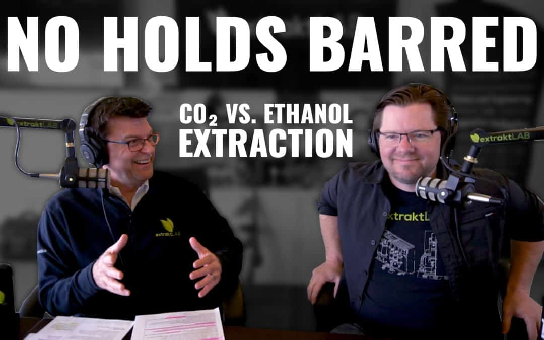 Ethanol vs CO2 Rematch | Podcast