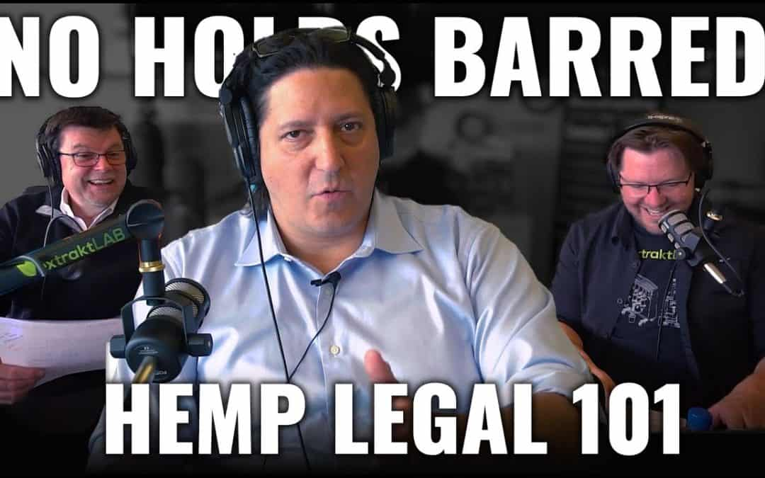 Hemp Legal 101 | Podcast