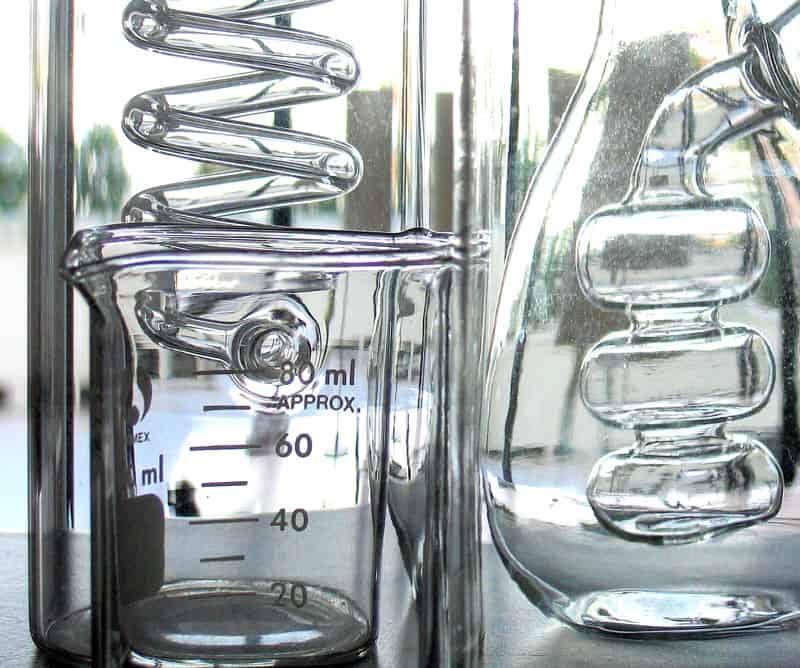 lab-glass