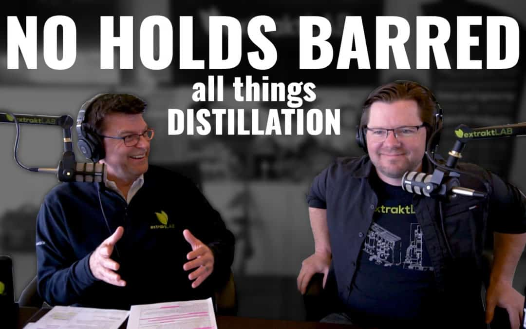 All Things Distillation | Podcast