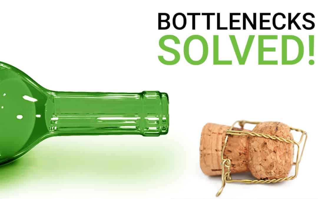 Bottlenecks Solved! | Podcast