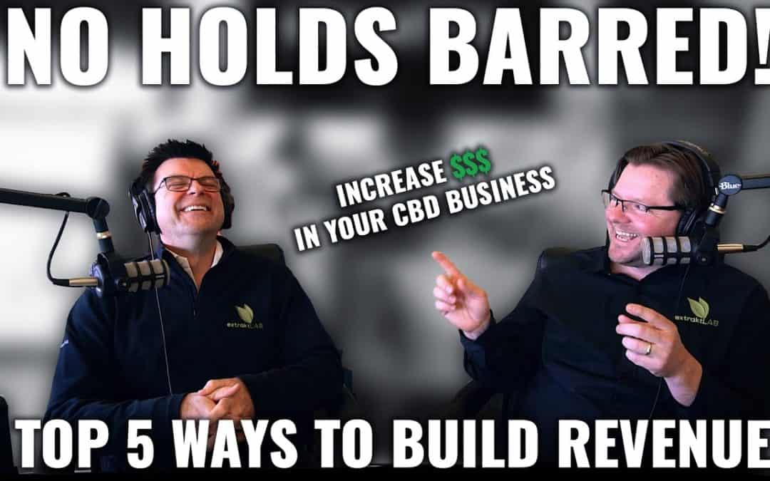Business 101 | Building Revenue | Podcast