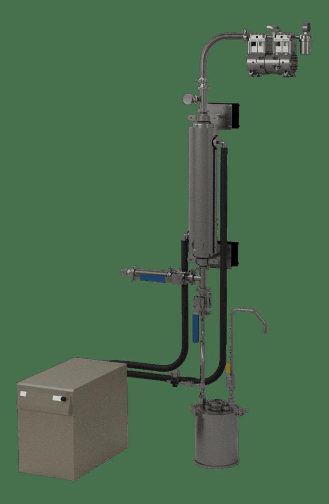 equipment image of terpTRAP