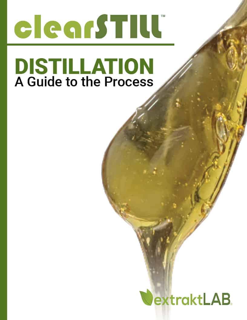 Distillation Guide cover