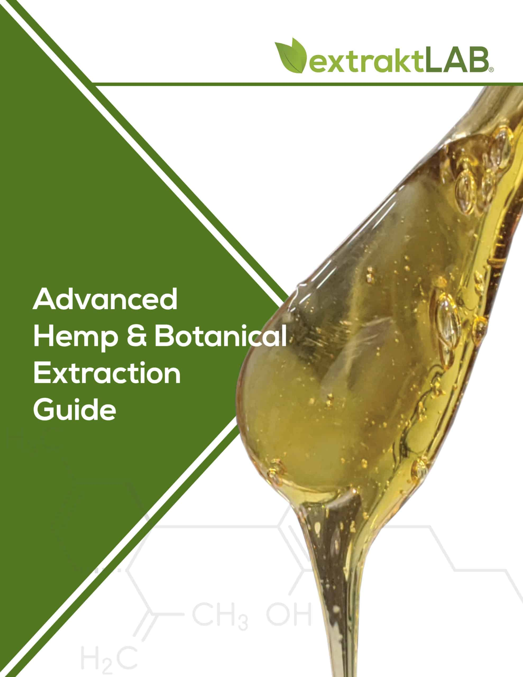 Advanced Extraction Guide Cover