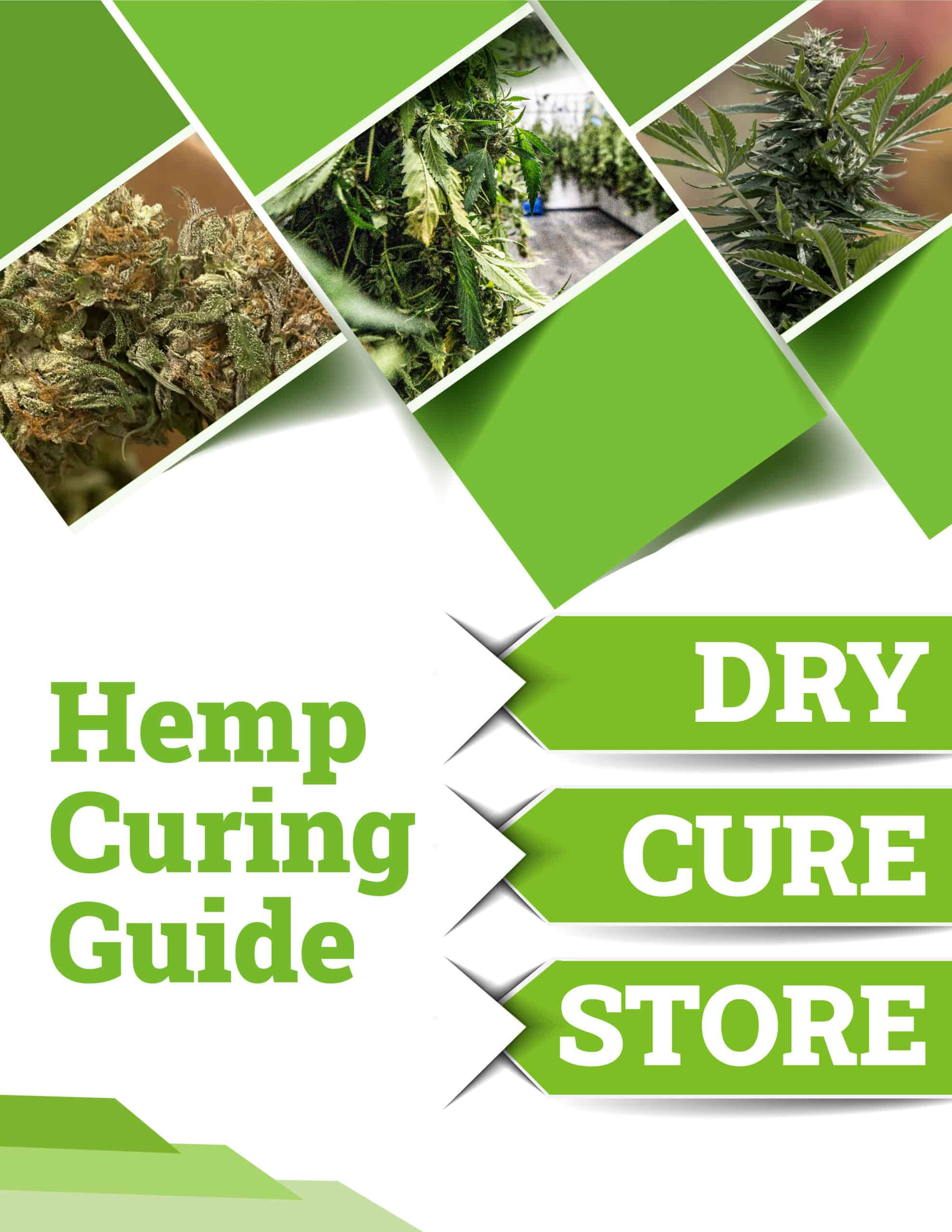 Hemp Curing Guide Cover
