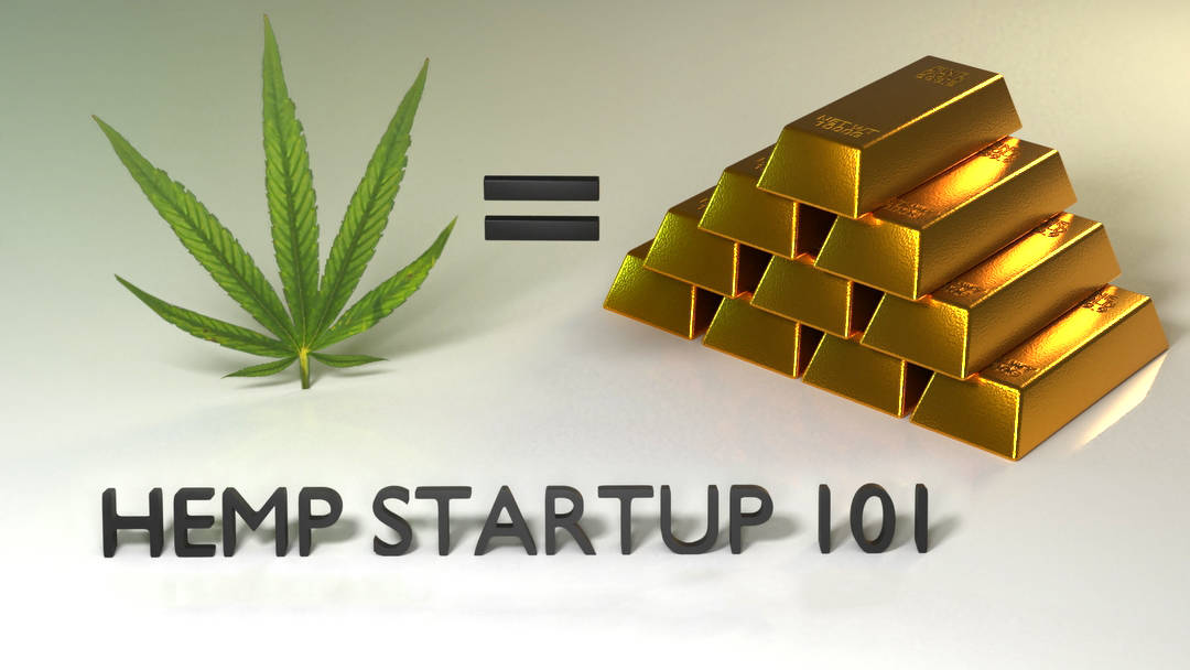Hemp Startup 101   Podcast