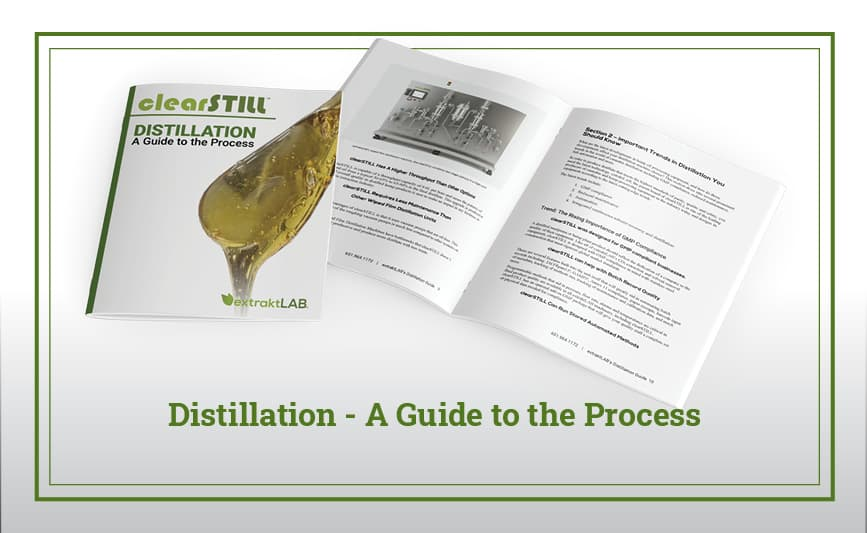 Distillation - A Guide to the Process