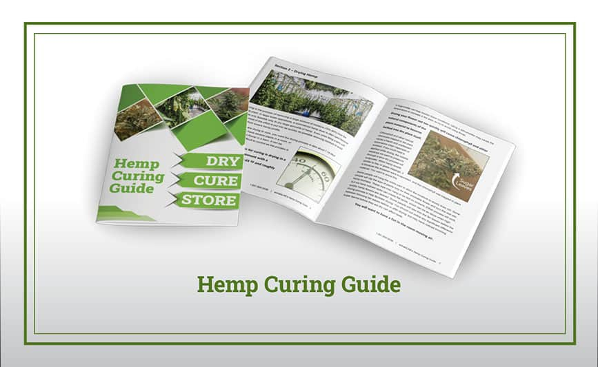 Hemp Curing Guide