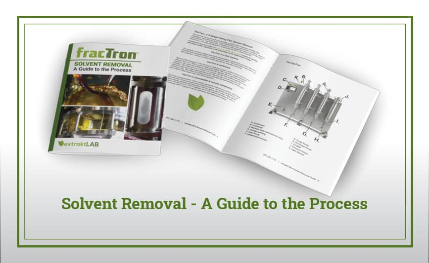 Solvent Removal - A Guide to the Process