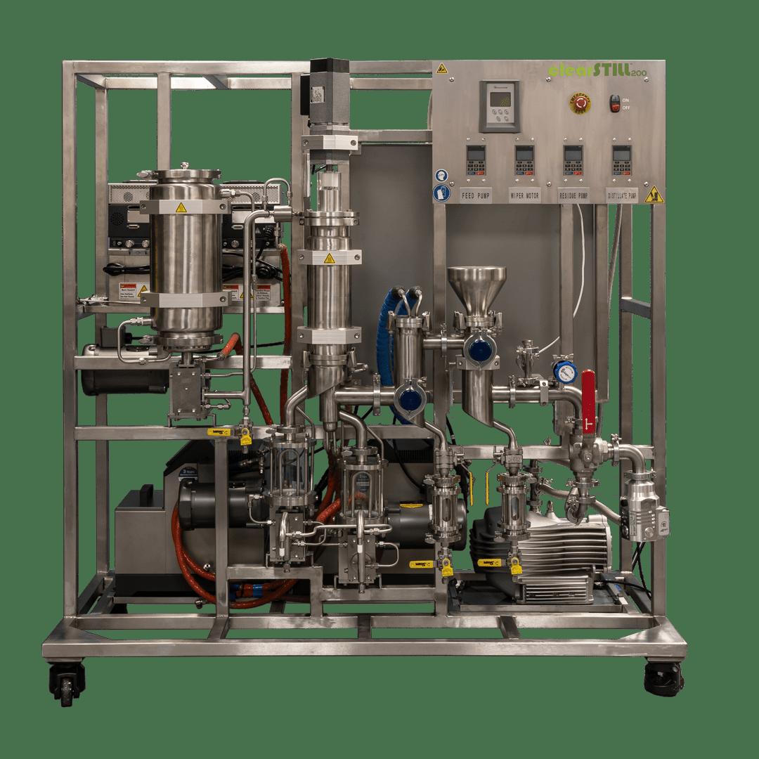 extraktlab machine