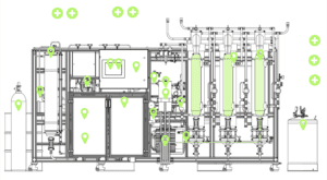 Chromatography product tour extraktLAB