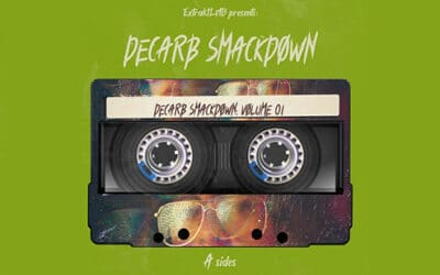 Decarb Smackdown #1 | Podcast