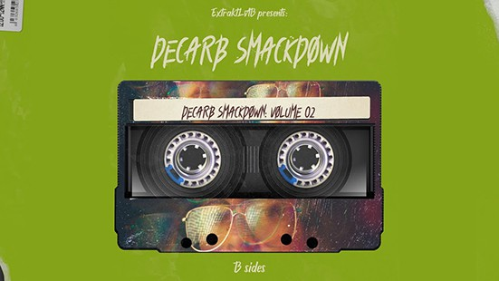 Decarb Smackdown #2 | Podcast
