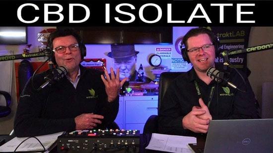 Everything CBD Isolate | Podcast