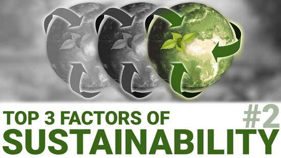 Top Factors for Sustainability #2 | Podcast