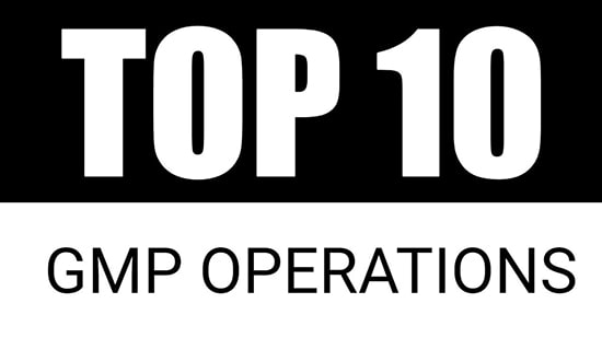 Top 10 Requirements for GMP Operations | Podcast